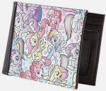 My Little Pony Drawing Wallet