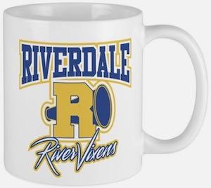 River Vixens Mug