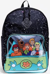 Mystery Machine Backpack