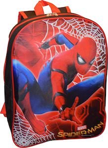 Spider-Man School Backpack