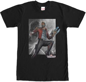 Star-Lord T-Shirt