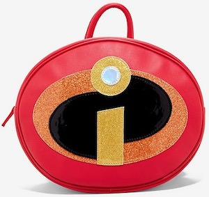 Pixar The Incredibles Backpack