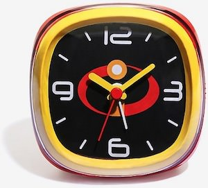 The Incredibles Desk Clock