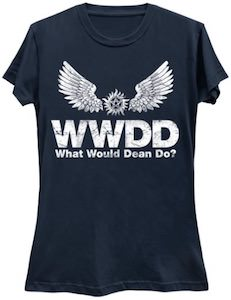 What Would Dean Do T-Shirt
