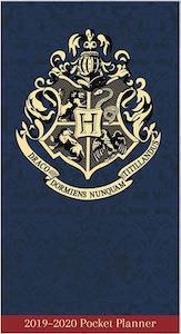 2019 / 2020 Harry Potter Planner