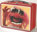 The Muppets Animal Lunch Box
