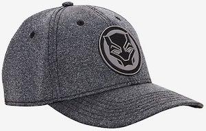 Marvel Black Panther Cap