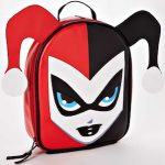 Harley Quinn Lunch Box