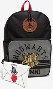 Hogwarts Alumni Backpack