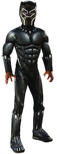 Marvel Kids Black Panther Costume