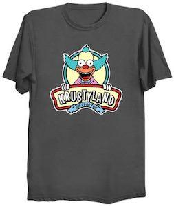 Krustyland T-Shirt