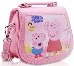 Peppa Pig Kids Purse