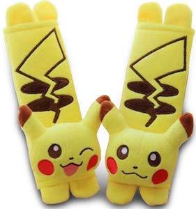 Pikachu Seatbelt Protector