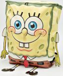 SpongeBob Character Backpack