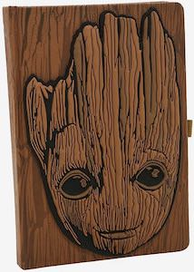 Groot Journal
