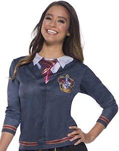 women's Harry Potter Gryffindor Top