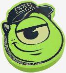 Monsters University Mike Wazowski Eraser