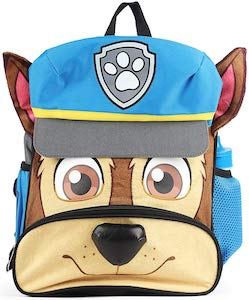 PAW Patrol Chase Backpack