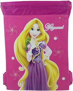 Rapunzel Drawstring Bag
