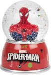 Spider-Man Snow Globe Money Bank