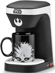 Star Wars Coffee Maker With Mug