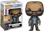 Funko Pop! Westworld Bernard Figurine