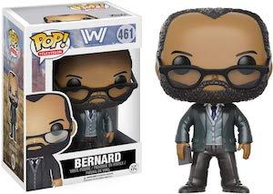 Westworld Bernard Figurine