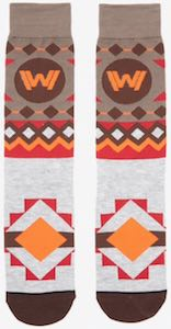 Westworld Socks