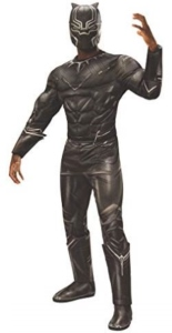 Marvel Black Panther Adult Costume
