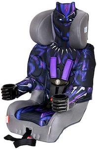 Marvel Black Panther Car Seat
