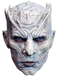 Game Of Thrones Night King Full Head Mask