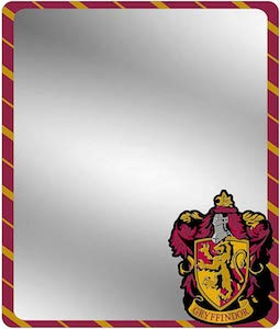 Harry Potter Gryffindor Locker Mirror