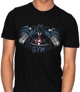 Venom Gym T-Shirt