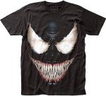 Marvel Venom Smile T-Shirt
