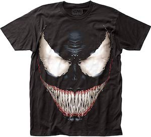 Venom Smile T-Shirt