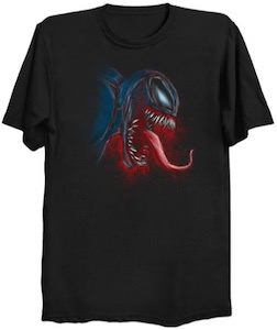 Big Tongue Venom T-Shirt