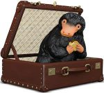 Fantastic Beast Niffler In Suitcase Christmas Ornament