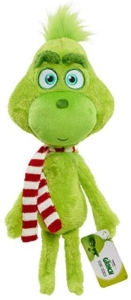 Grinch Movie Young Grinch 15 inch Plush
