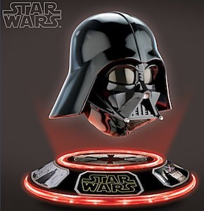 Star Wars Levitating Darth Vader