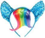 My Little Pony Rainbow Dash Headband