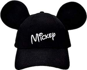 Mickey Ears Cap