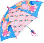 Peppa Pig Rainbow Umbrella