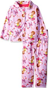 Fancy Nancy Pajama Set