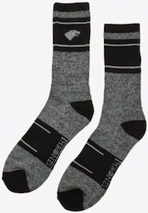 Game of Thrones Stark Socks