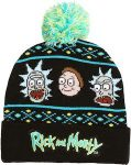Rick And Morty Winter Hat