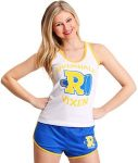 women's Riverdale Sleep Set