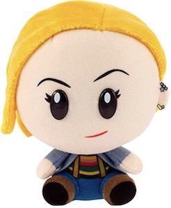 SuperBitz 13th Doctor Who Plush