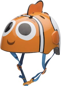 Finding Nemo Bicycle Helmet