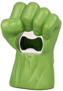 Hulk Fist Bottle Opener