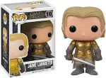 Jaime Lannister Figurine
